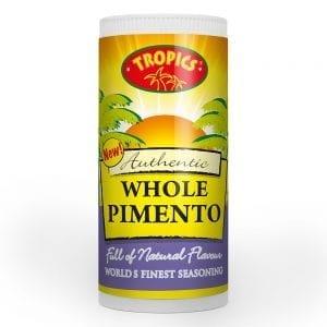 Whole Pimento 70g