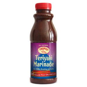 Teriyake Marinade