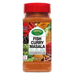 Fish Curry Masala 300g